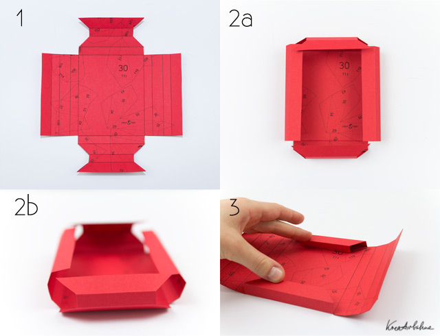 Как сделать рамки из бумаги своими руками